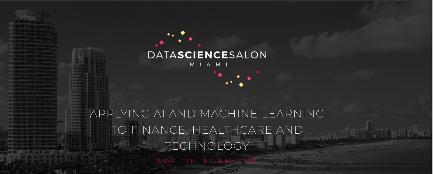Data Science Salon
