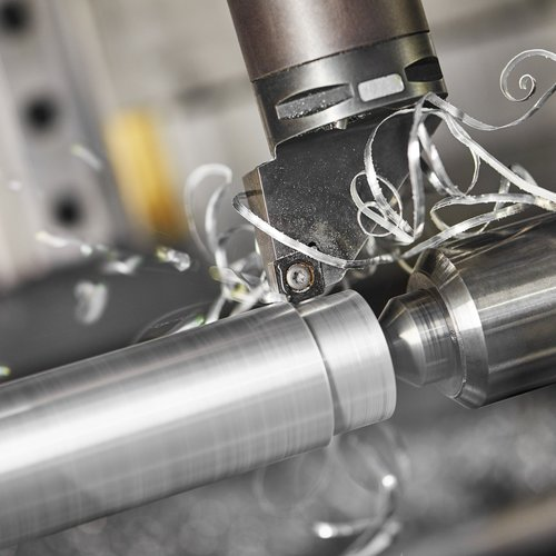 Learn more about machining