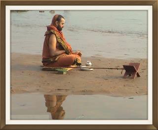 Our Guru, Jagadguru Shri Shankara Vijayendra   Saraswathi Swamigal, 70th Pontiff of the Kamakoti Peetham