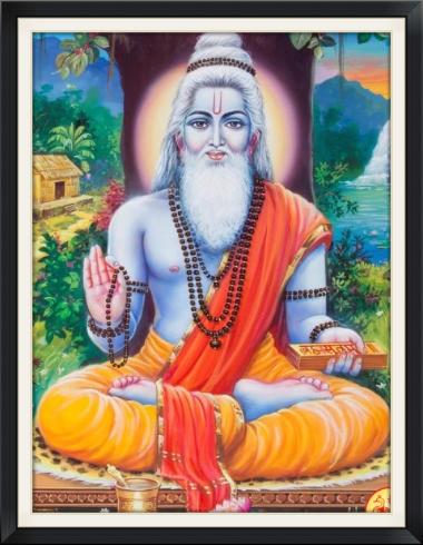 Brahmayagnyam and Vedic Hymns — Pancha Dravida Brahmana