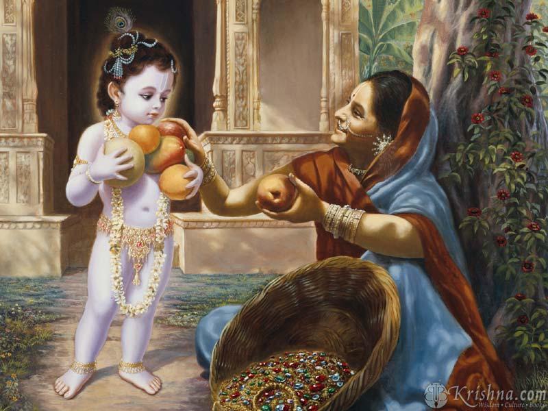 Krishna Rewards Fruitseller.jpg