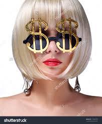 rich blonde
