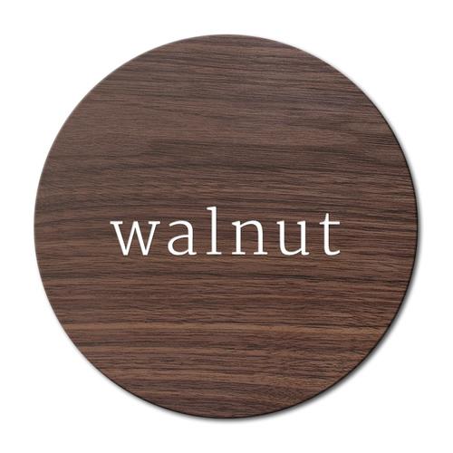 Copy of Solid Walnut