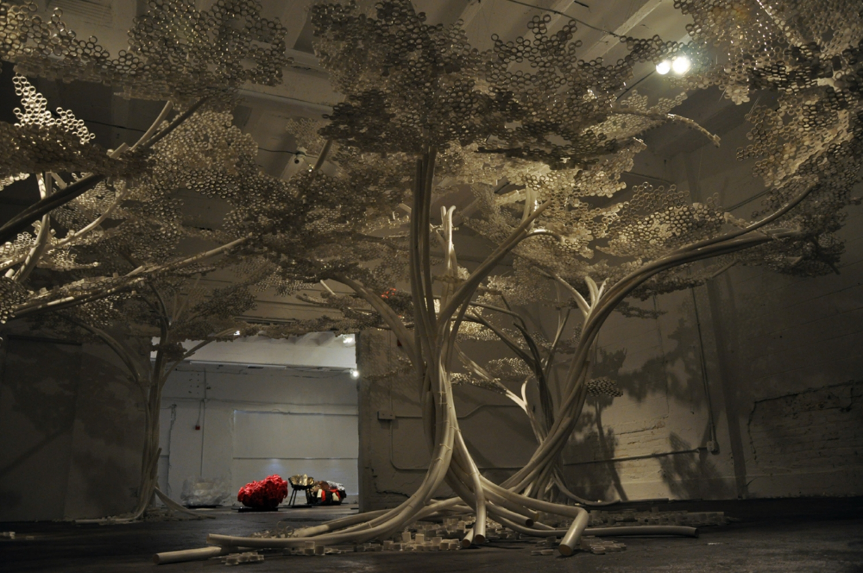 PP Trees, Tom Price, Industry Gallery