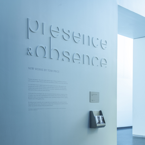 VIDEO / Presence & Absence Interview