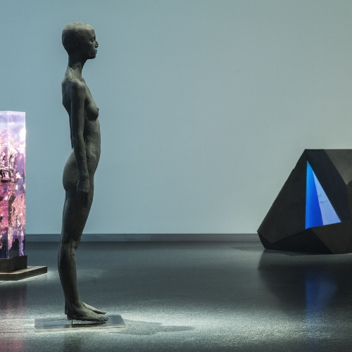 VIDEO / Presence & Absence Exhibition