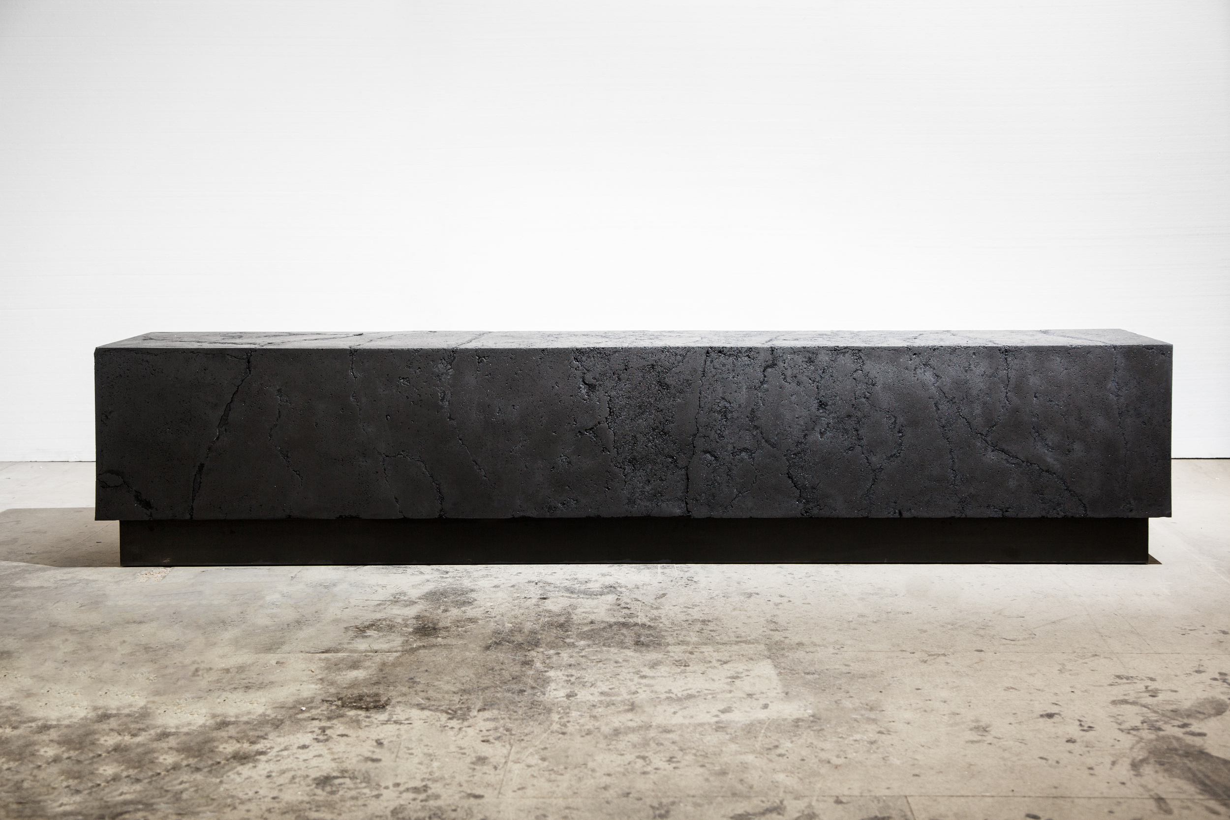 Tom Price Coal Bench 01