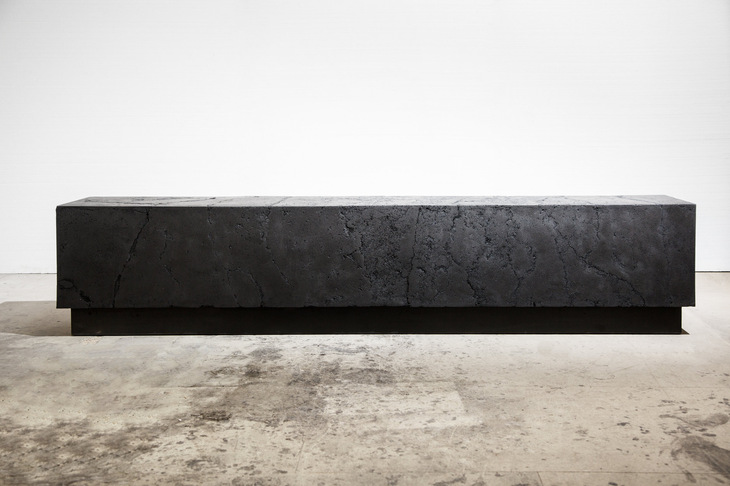 Coal Bench