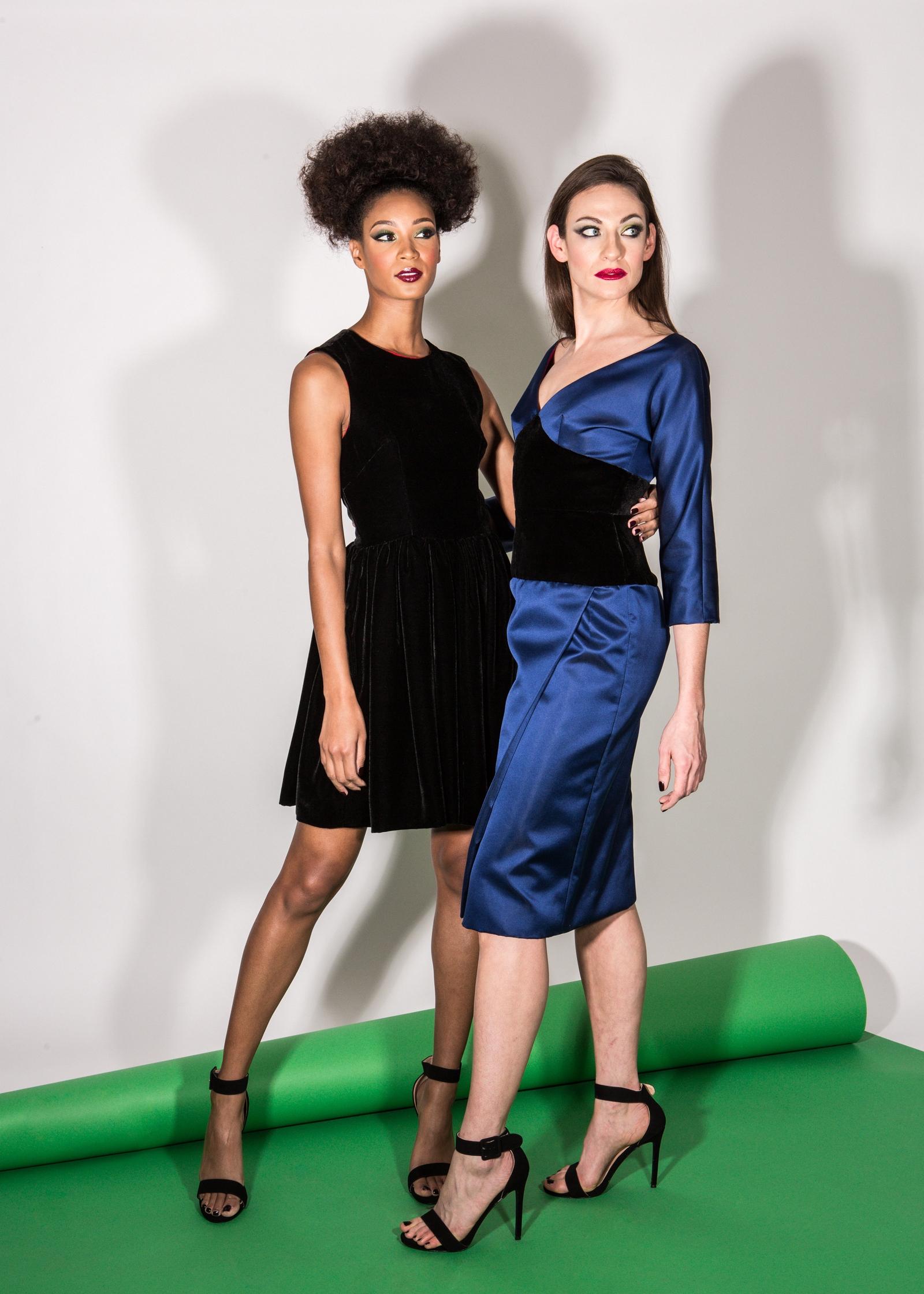 Coretta & Eartha Dresses