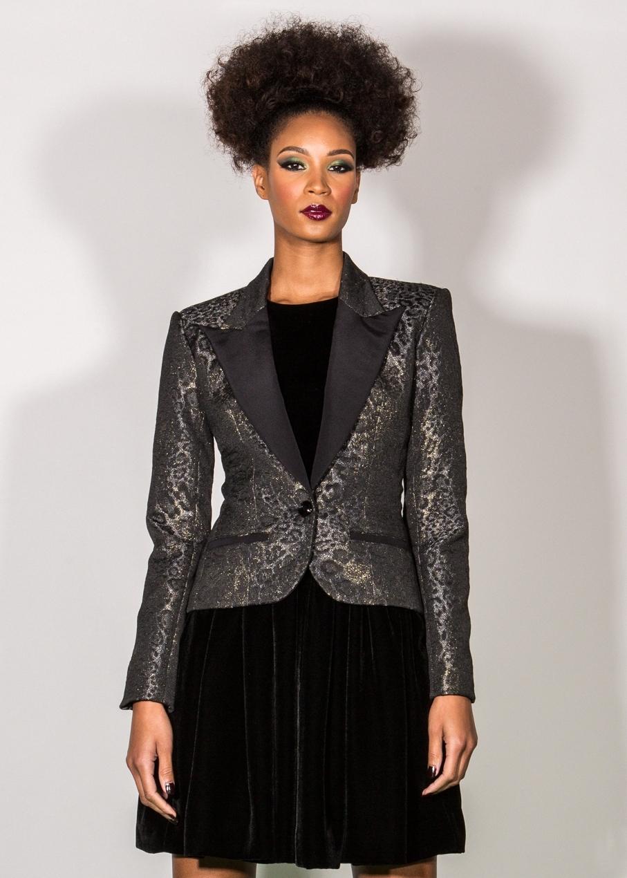 Viola Jacket