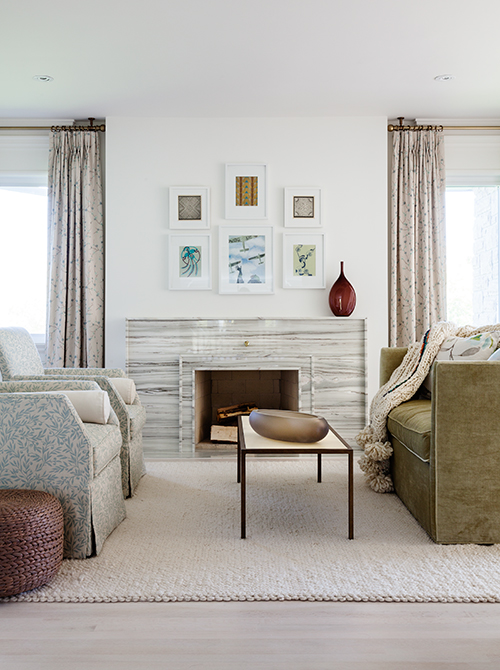 Casey Design|Planning Group Inc. medium interior design project (after).