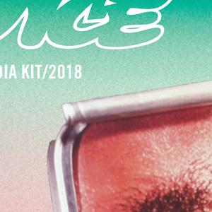 VICE Media Kit 2018