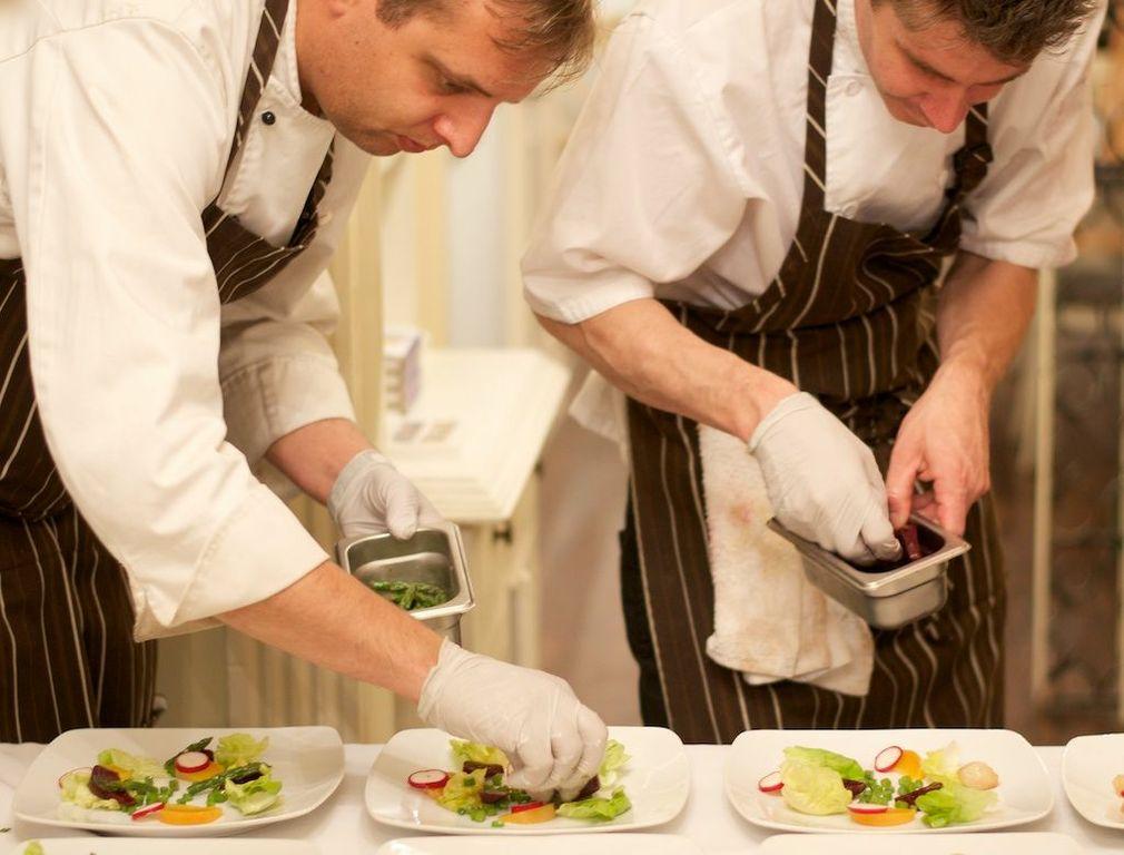 Artists's Table Dinner_Chefs Bjorn Eicken and Paul Lockley.jpeg