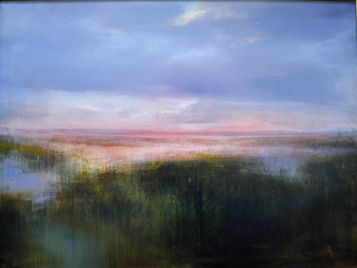 island Marsh(plum island) II_ oil on canvas_30x40_6500.jpg