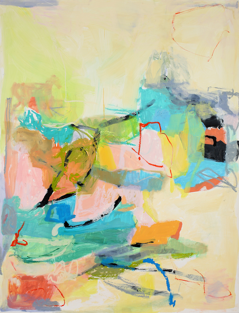 Glavin_Bluebird'sSong_oil on gessoed paper_54x42 framed_3350.jpg