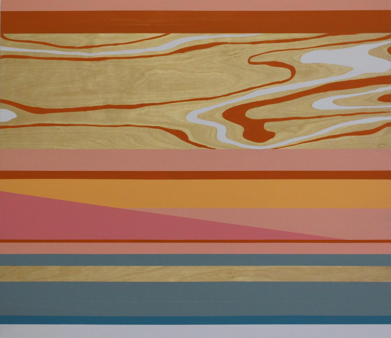 Kishita_Late Summer, Sunset at Sea_acrylic on panel_30 x 34.5_$1400.jpg