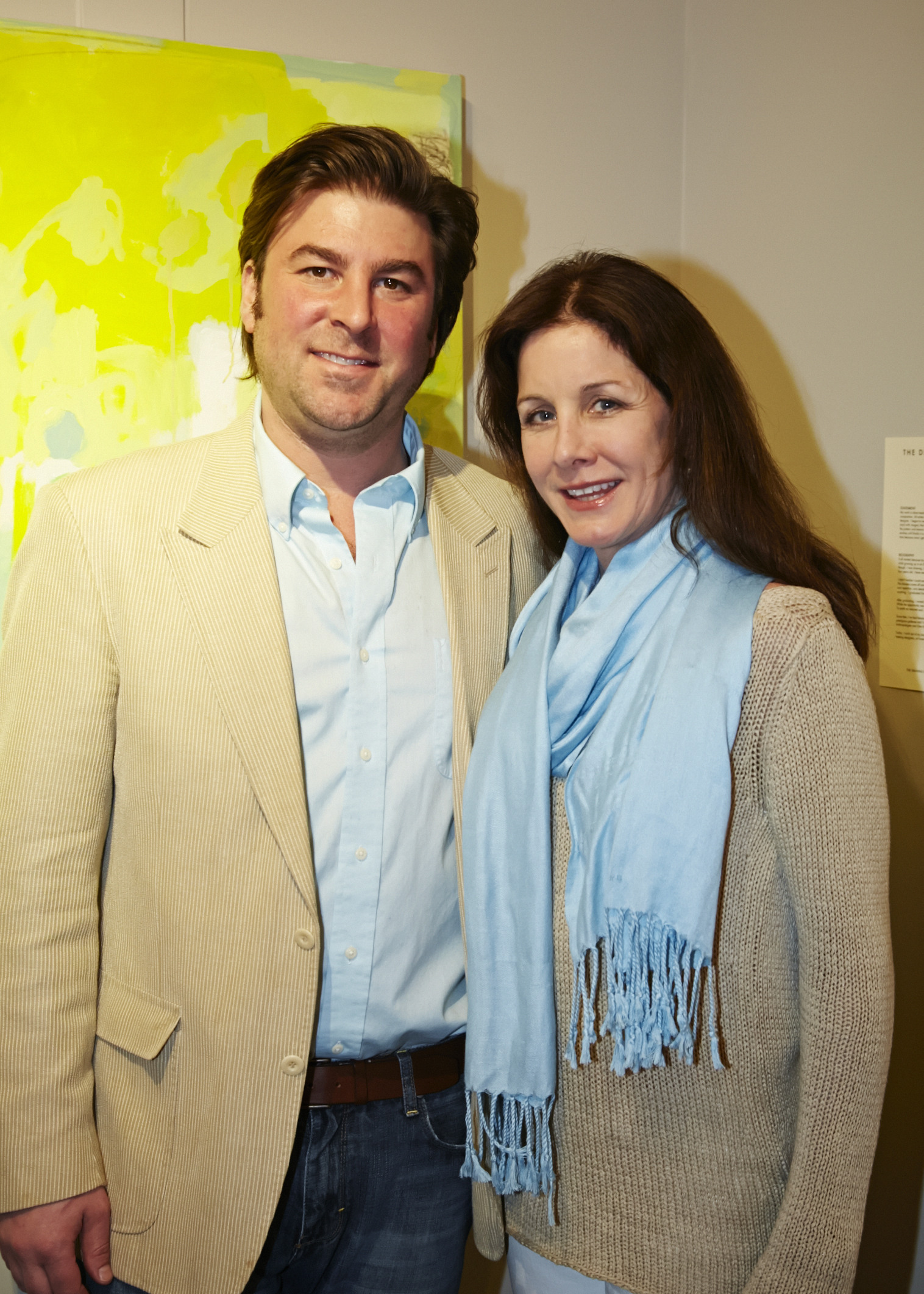 IMG_0092 Michael Larock and Maura Kinney.jpg