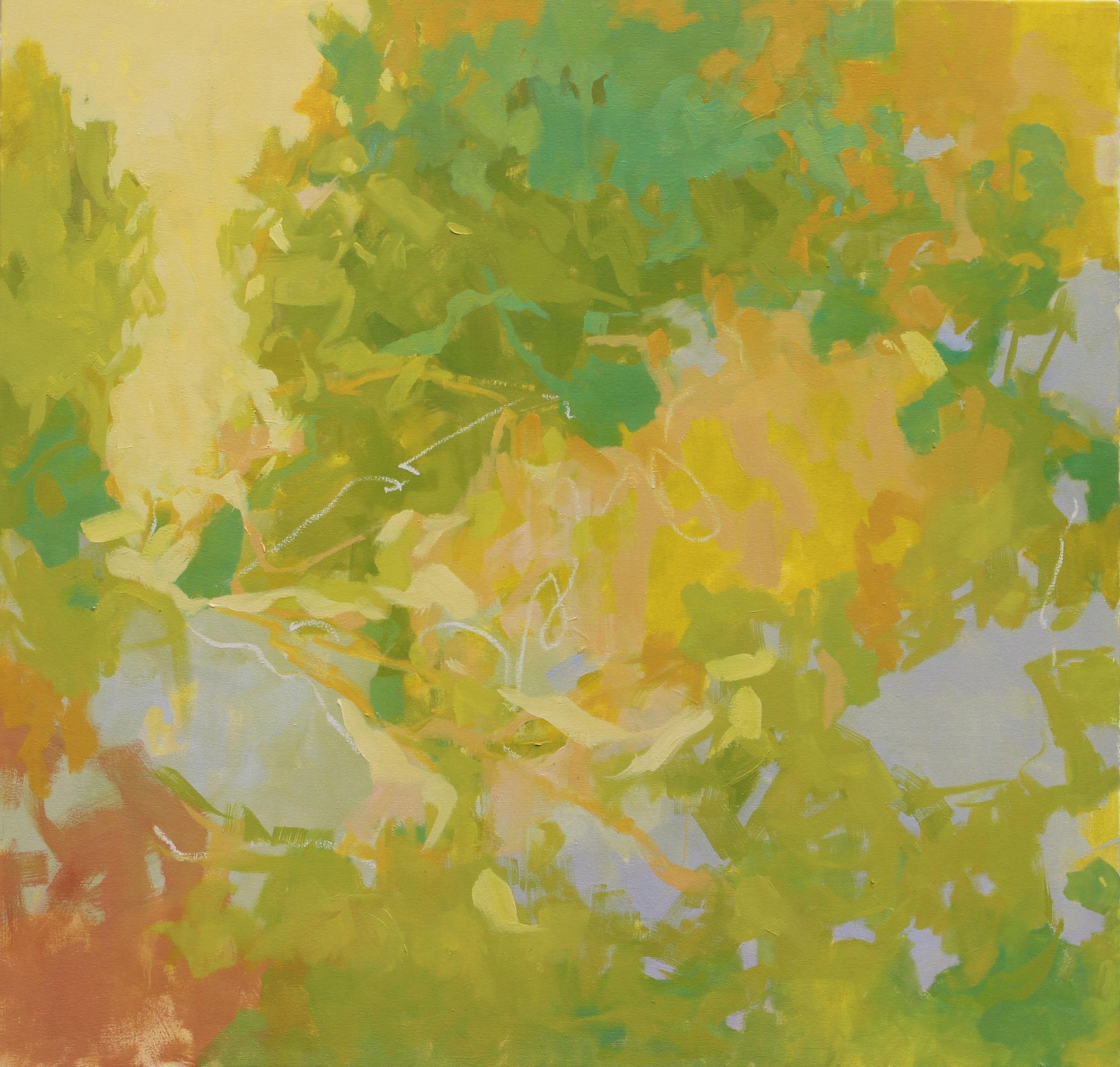 Schmitz_Spring's Arrival_oil on canvas_44x46_3400.jpg