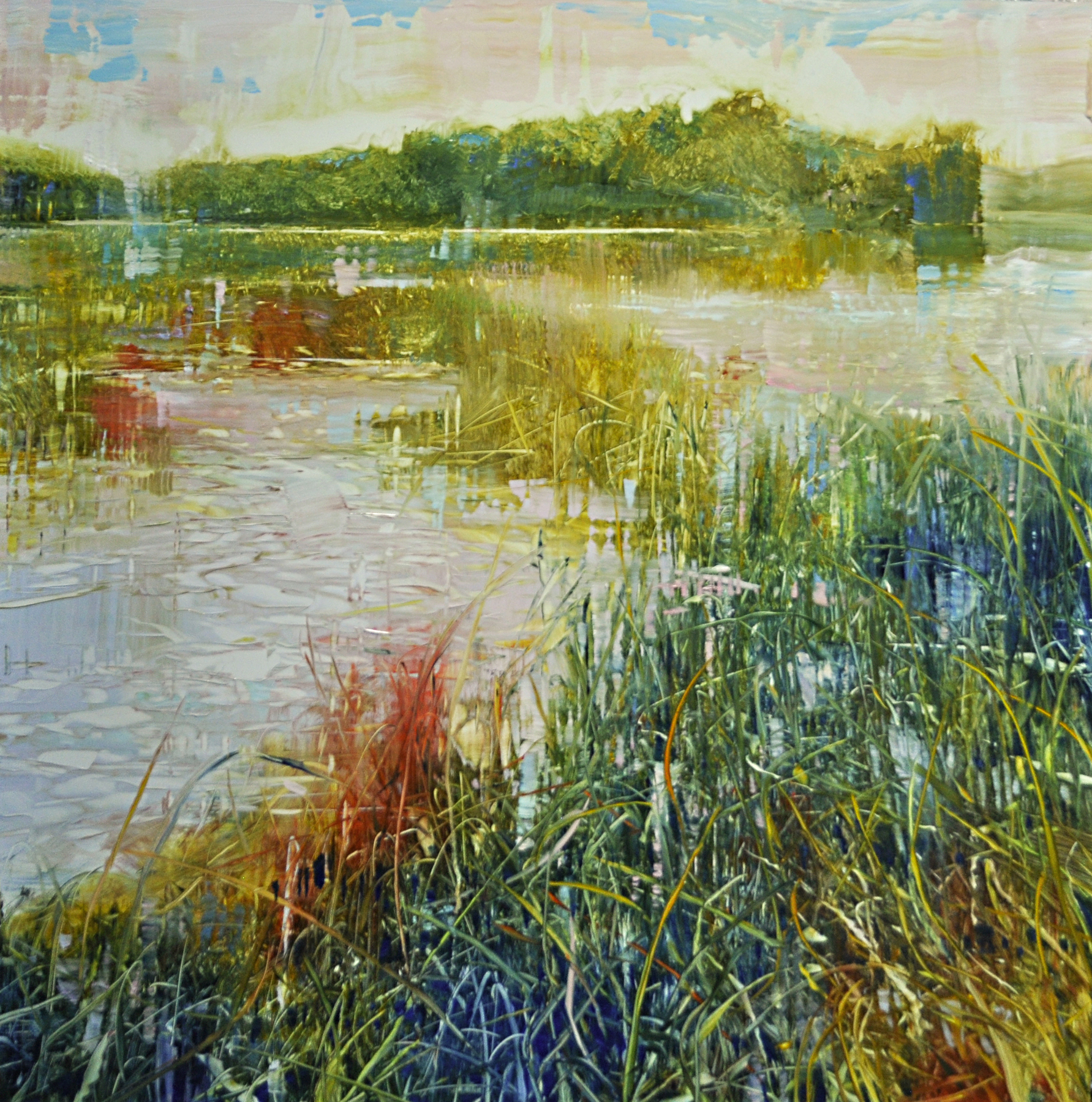 Tods Point Meander_oil on enameled laminated aluminum_24x24_3500.jpg