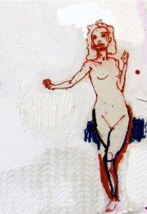 Darcie Dennigan,  Madame X  (2012)