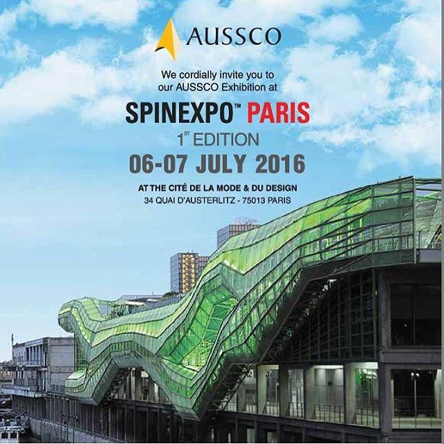 Here we go! Aussco / InDhouse's very first exhibition in Paris! 👏We have 4 beautiful collections that are showcasing. 👗Months of hard work with the team for all for this moment. 💪🏼July 6th and 7th, Please come see us! @indhousedesign #spinexpo #spinexpoparis #exhibition #aussco #indhouse #indhousedesign #fashionweekparis #businesstrip