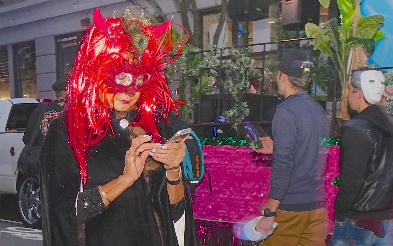 Normal   0       false   false   false                      MicrosoftInternetExplorer4          Halloween parade, Oct 2014 - Ed Yourdon on Flickr