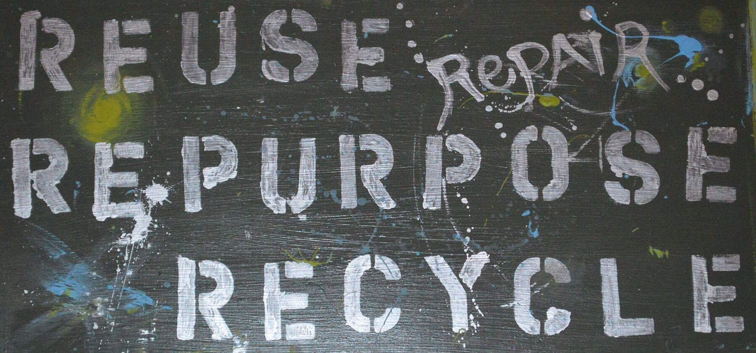 Go Green, re-purpose your blog posts!