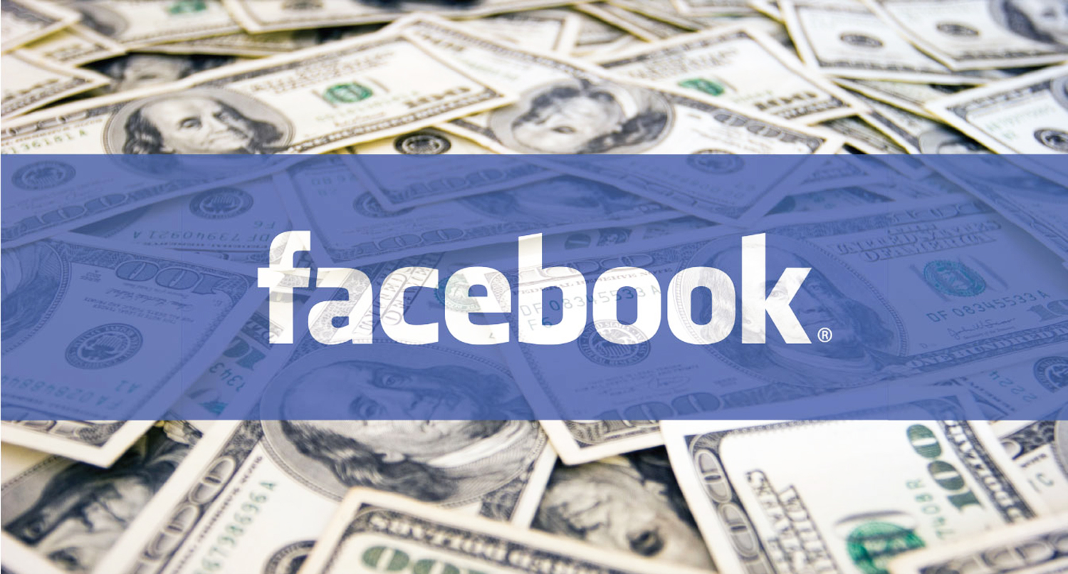 Time to start growing your business again with Facebook Advertising