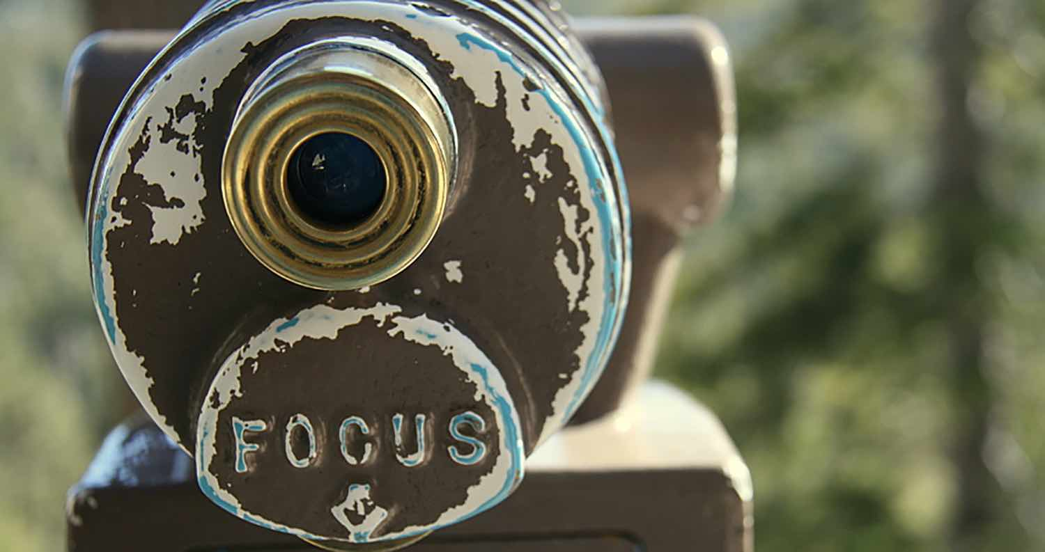 What to focus on in 2017