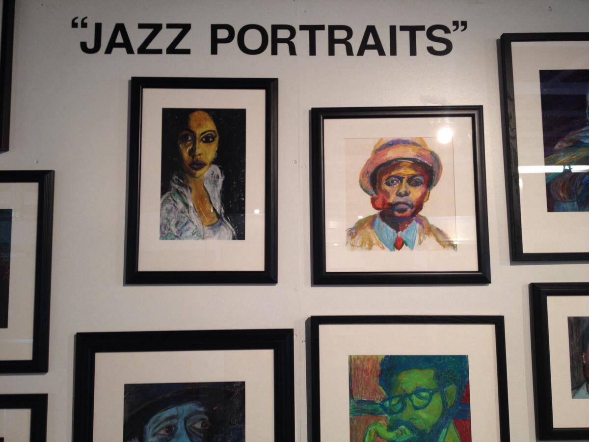 arts garage reception_jazz_portraits_Schwachter 3.JPG