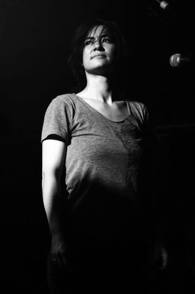 "Claire Huguenin ""Klarushka"" special guest star, vocals & russalka"