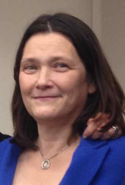 Laura Tuggle SLLS Executive Director