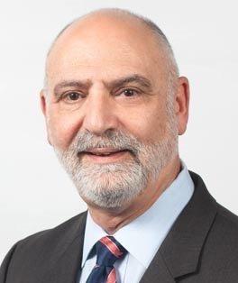 Norm Rubenstein Chair 2016