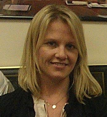 Staff attorney, Ona Dudonis