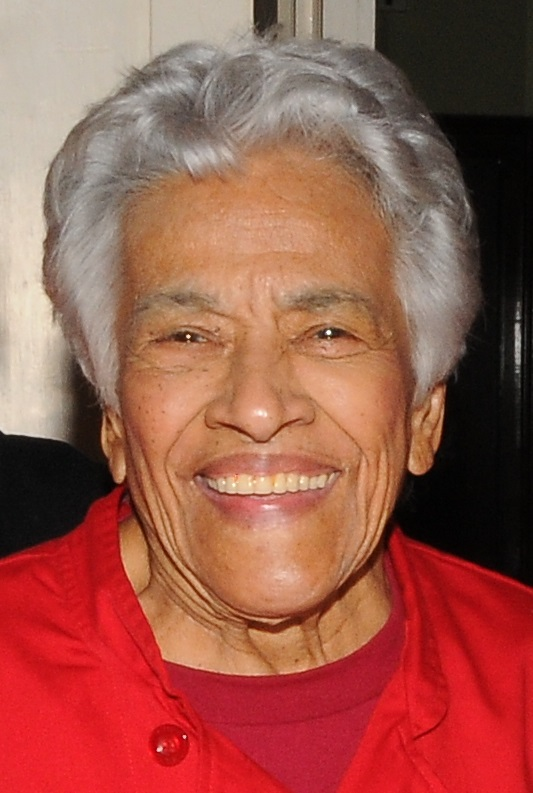 Chef Leah Chase JFAB 2017 Honorary Chair