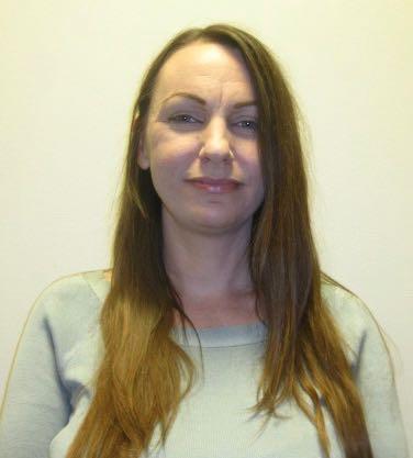 New Intake Coordinator, Ingrid Autin