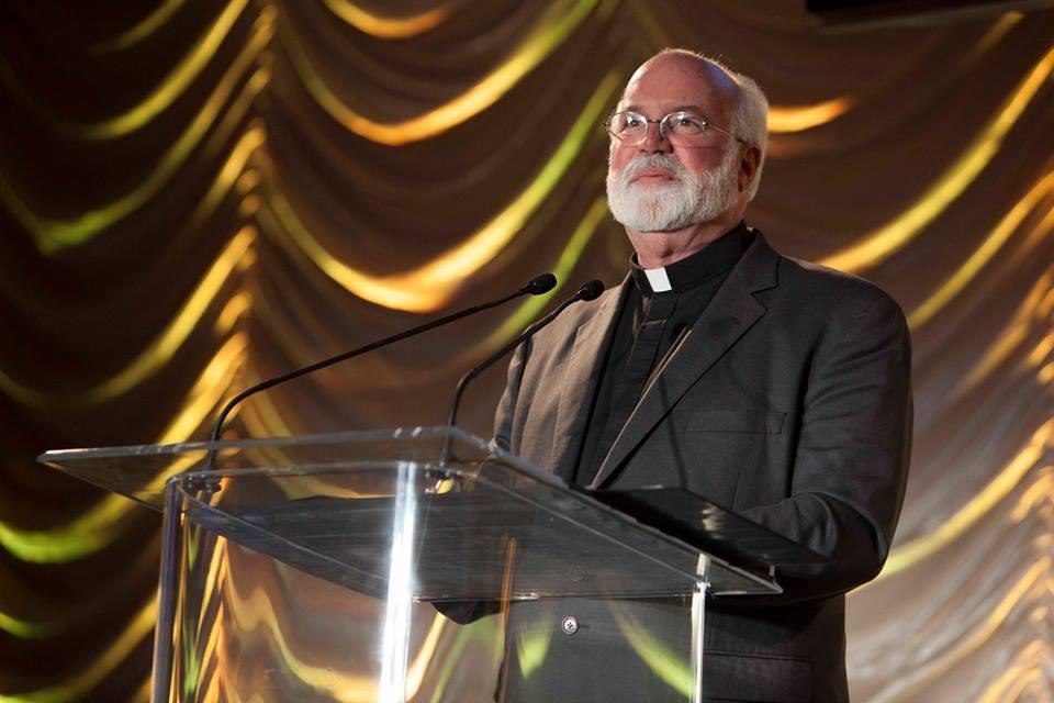 Founder Greg Boyle