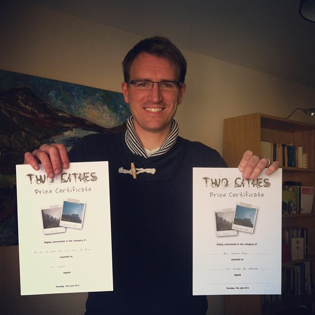 Two Cities Prizes
