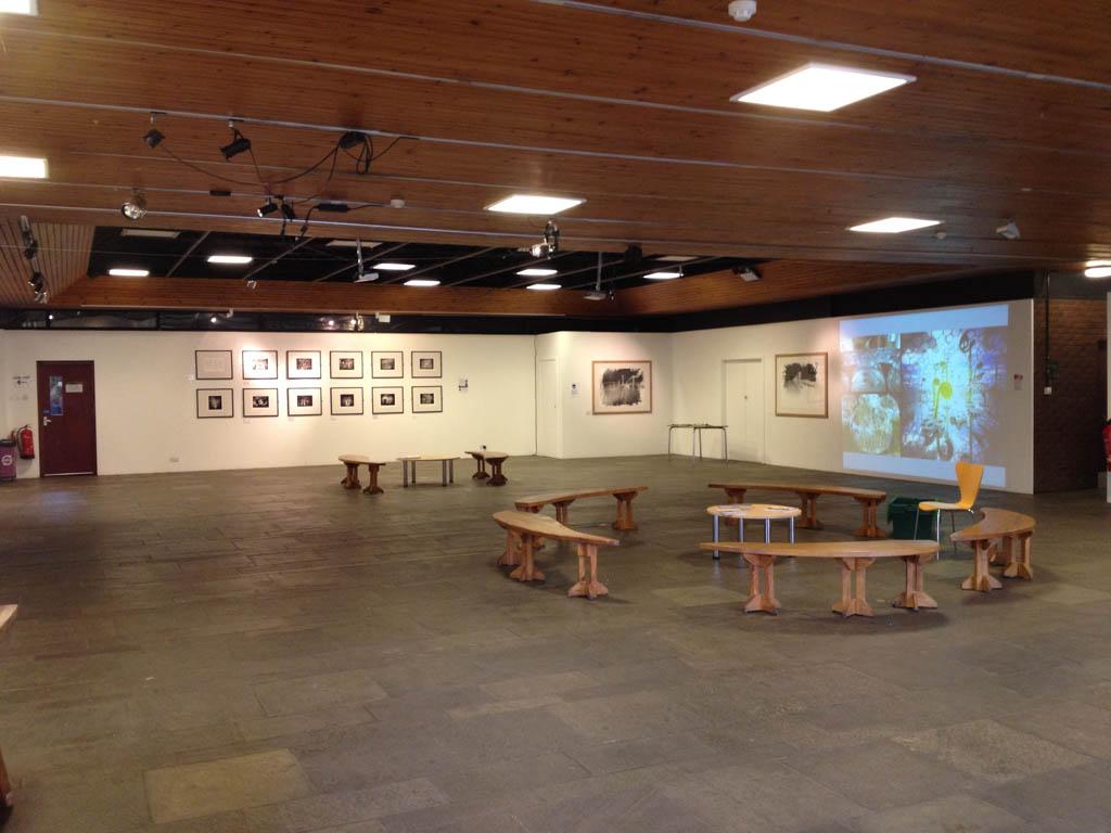 Pinhole Photography Exhibition