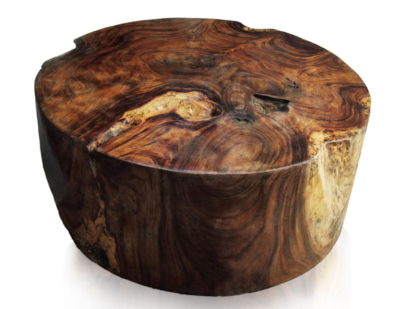 Copy of Majestic Suar Coffee Table