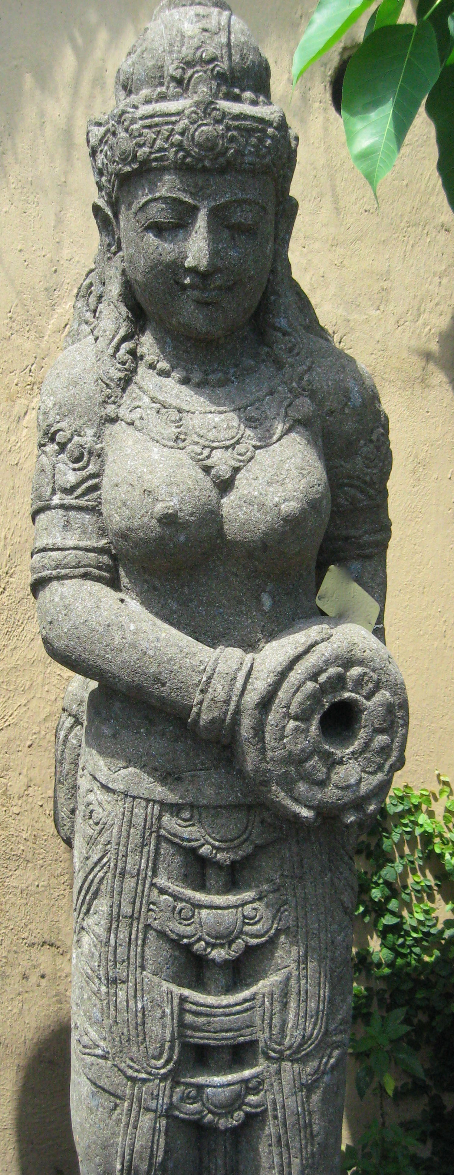 Copy of Stone Frog and Frog Statue