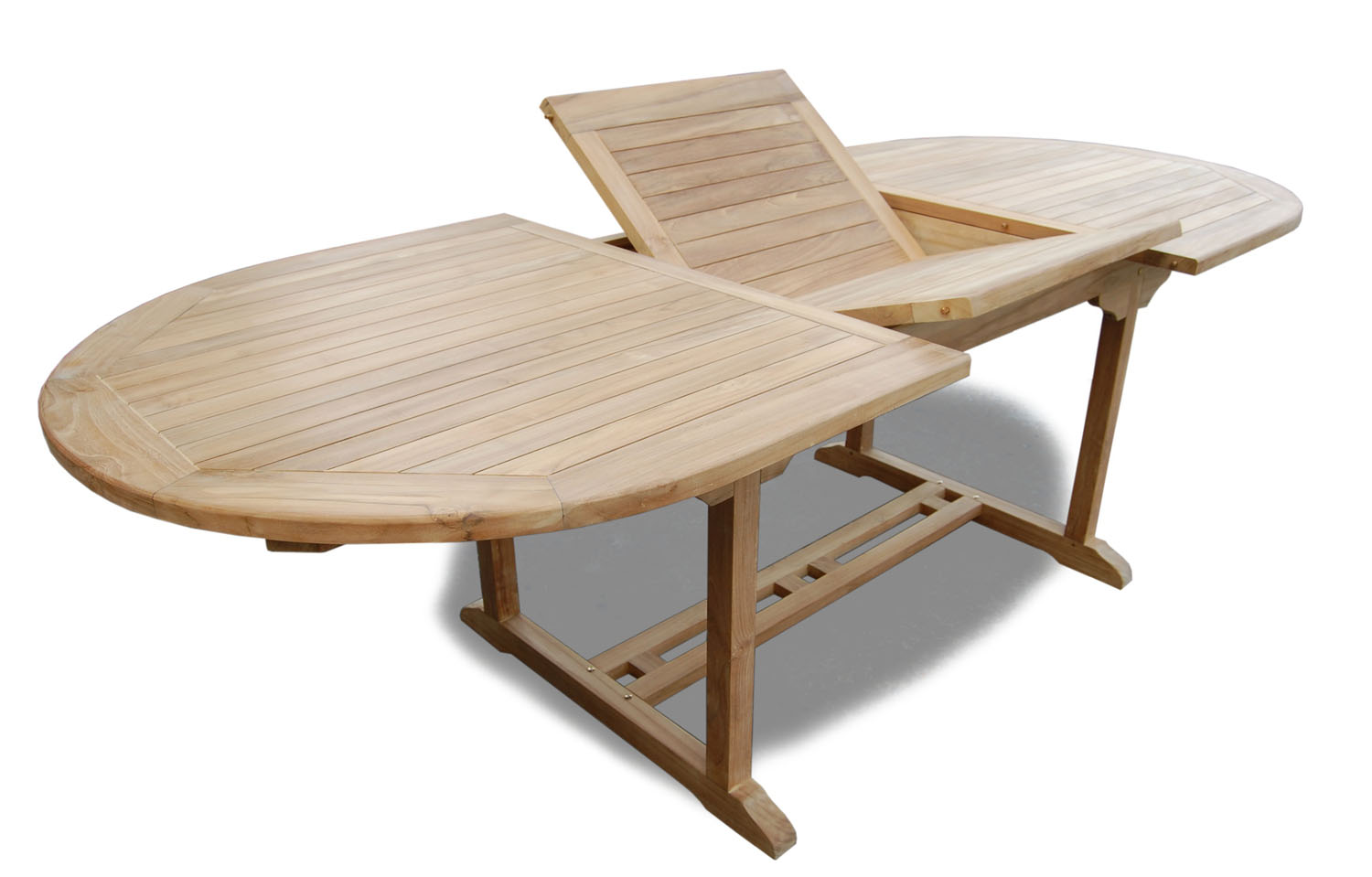 Copy of Exotic Locales Teak Chaise