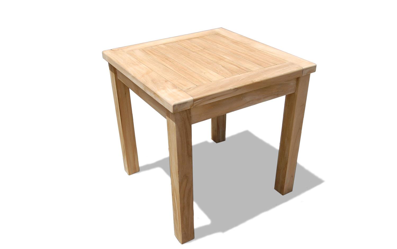 Copy of Chelsea Garden Teak Side Table