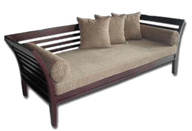 Copy of Garden Teak Legian Sofa