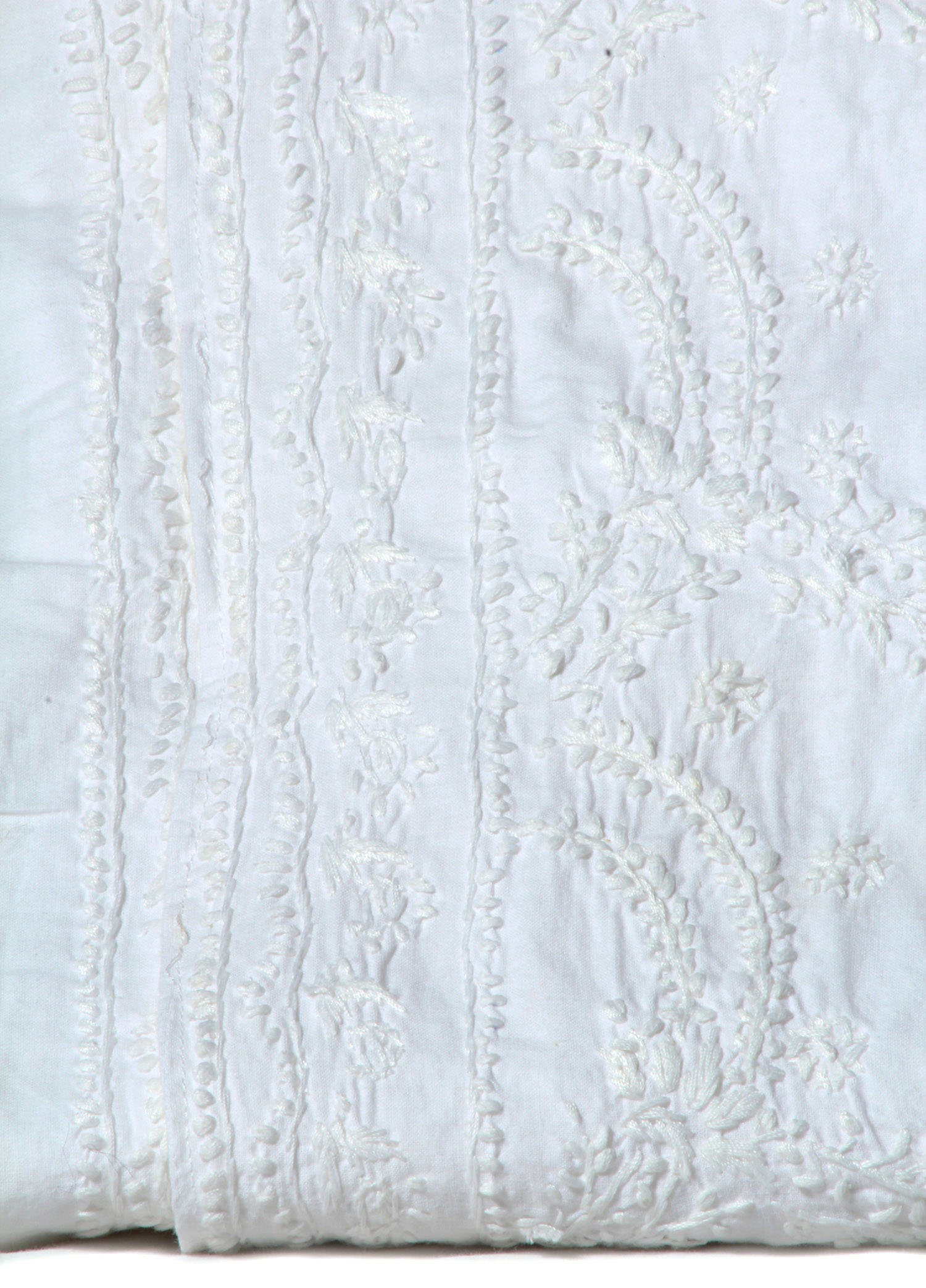 Copy of Old World Hand Embroidered Bedding (3)