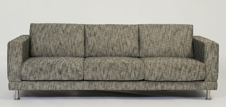 Copy of d2 sofa in tweed.