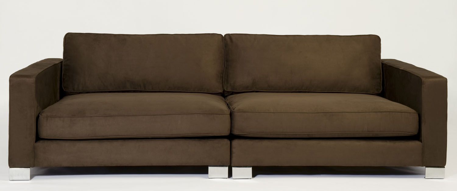 Copy of Slouch Couch