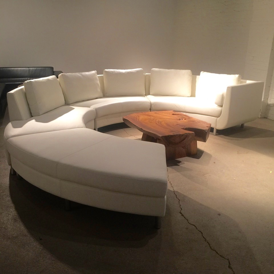 white leather sectional furniture store winnipeg modern contemporary furniture