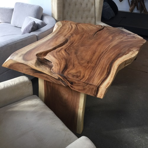 Copy of live edge dining table