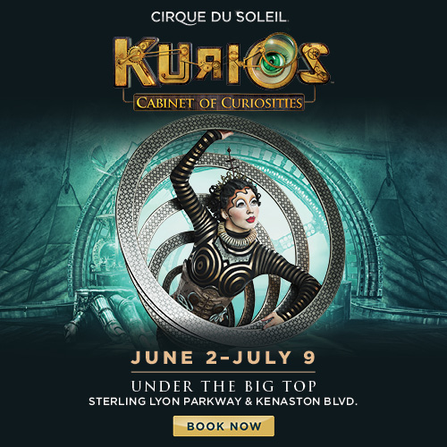 Cirque du soleil Blue moon Furniture. Furniture winnipeg